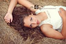 My Photography Senior Girls / by Tania Vargas