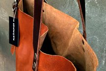 Bags / Nice leather bags