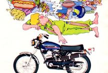 Motos et Deux-roues (pub)