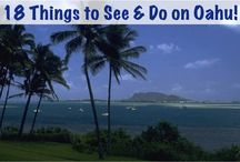 Hawaii trip / by Nancy Atilano