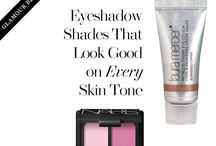 Beauty / Beauty tips, tricks, and products I love and/or want to try