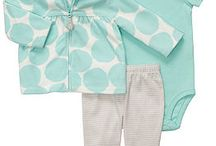 baby clothes idea