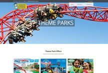 Theme Parks / http://ticketsandtours.com.au/theme-parks/ - Gold Coast? – think theme parks? Thinking discount tickets? Maybe a theme park tour? Well then, all your answers can be found right here at the Gold Coasts famous www.ticketsandtours.com.au