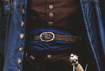 NI: male clothes