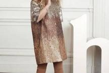 For the Love of Fashion / by Varvara Basargin