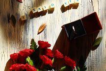 Pierścionki zaręczynowe - zdjęcia naszych klientów / Zdjęcia pierścionków naszych klientów. Więcej informacji: www.inneobraczki.pl | andrzej@inneobraczki.pl | +48 601 43 53 99
