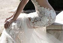 Esküvői ruha csodák