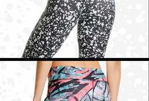After workout rewards!! / After you have a workout routine then you may buy...