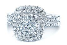 Diamonds | The Wish List / by Coronet Diamonds