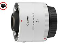 Canon EF 2.0x III Extender