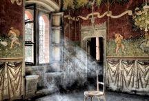 Abandoned - creepy