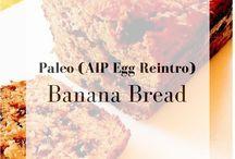 Paleo Recipes / The most delicious, tummy-friendly paleo recipes!