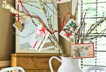 I Love Christmas  / by Jane Zhao