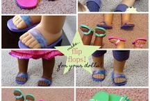 American Girl Craft Ideas
