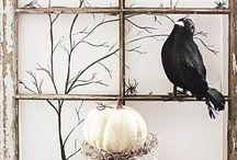Halloween / by Melissa McAdams