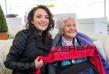 Dilara Kazimova   Azerbaijan Eurovision 2014