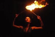images feu