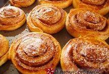 σουιδικά ψωμάκια