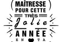 kdo maîtresse...