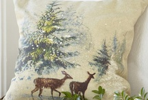 Christmas / by Elizabeth Stevens Morris
