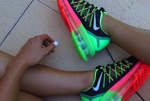sports shoes ❤