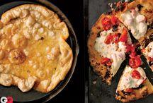 Recipes: Pizza Night / by Matt Vekasy