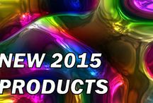 New 2015 Products / Check out what's new from Polyform!  / by Sculpey