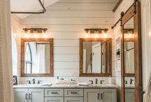 1. Master Bathroom Renovation