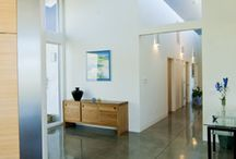 Flooring | Design Ideas / Featuring some most unique, innovative flooring design ideas.