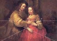 De Gulden Snede / De Gulden Snede compositie in de Schilderkunst en Fotografie