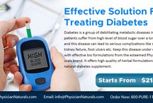 Diabetes Supplement
