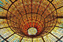 Church Glass