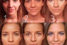 Contouring & Highlighting tips!