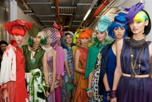 Fashion Festivals