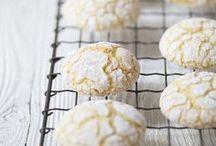 biscotti alle mandorle particolari