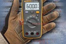 Digital Multimeter / All good type of digital multimeters that are reliable and of good quality
