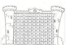 castillo de numeros