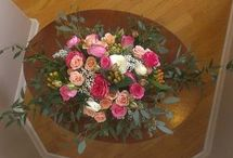 Customer's Real DIY Arrangements / by BloomsByTheBox.com