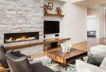 Valor Fireplaces - L3 Linear Series / by Valor Fireplaces