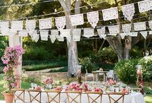 Bridal Shower Ideas / Bridal Shower inspirations
