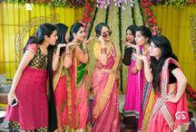 Bridesmaid photography