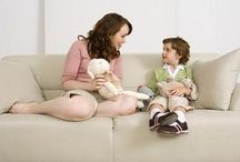 How to Teach your baby/ toddler to talk and read