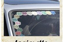 La voiture comme vos enfants ne la verront plus... / La vignette, l'autoradio cassette, les sièges moumoutes...toutes ce choses qui ont aujourd'hui disparu de nos voitures mais pas de notre mémoire !  Pour contribuer, envoyez-nous vos idées à cette adresse :  cm@carter-cash.com  Merci !