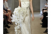 2013 spring Carolina Herrera / by Pretty Wedding
