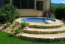 bazéniky