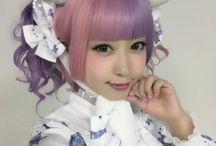 ╰☆╮   Rorita style kawaii スタイル  ロリータ  カワイイ╰☆╮