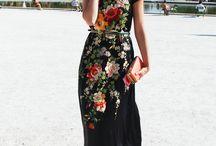 My Style / by Courtney Gainey