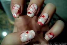 nails shit