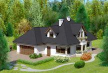 Pekné domy