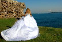 Weddings and Romance